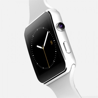 UWatch X6 White